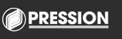 Pression Landing footer logo